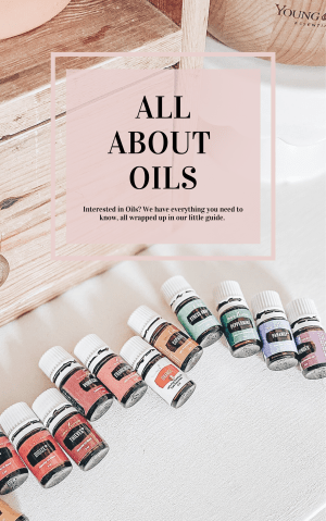 Louisa - All About Oils
