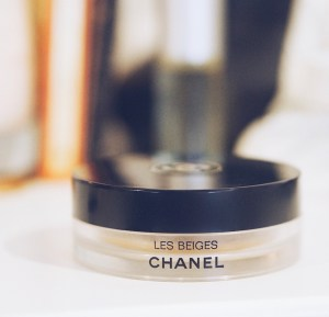 Chanel Les Beiges Bronzing Cream Review