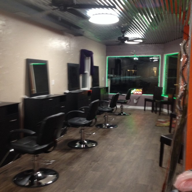 Hair Booth And Nail Tech Al Available St Clair Ss Mi