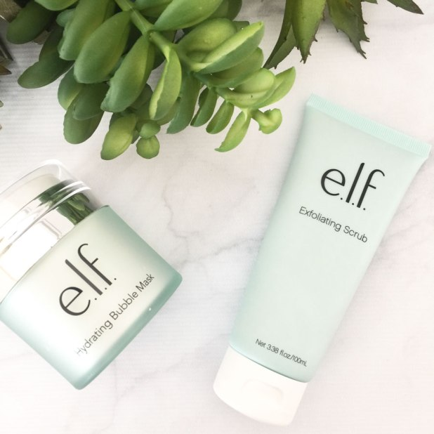 elf cosmetics skincare review by my beauty bunny