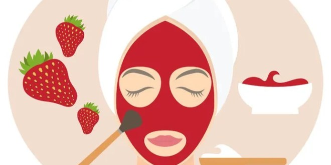 3 DIY Vegan Face Masks