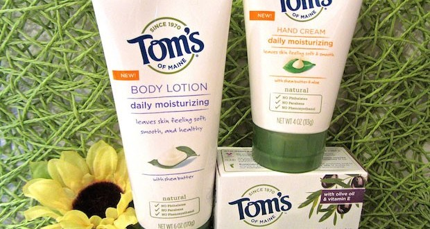 toms of maine body care my beauty bunny