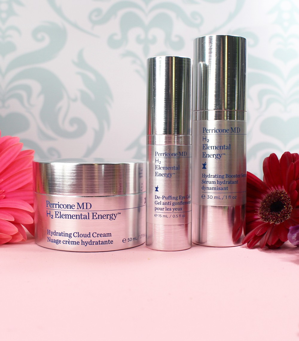 Hydrating Skincare Products for Combination or Oily Skin