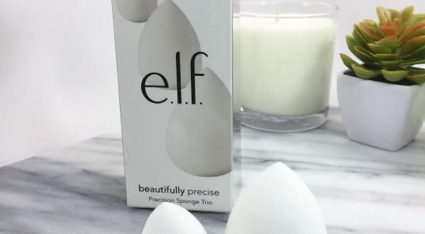ELF makeup blenders