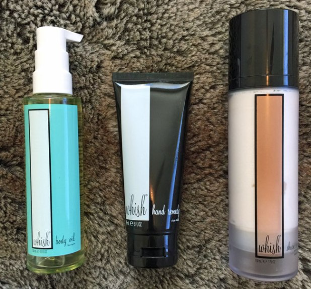 Whish beauty review by my beauty bunny