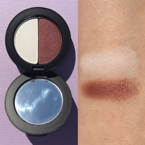 youngblood cosmetics virtue eyeshadow duo review by my beauty bunny