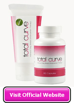 total curve breast enhancement pills and gel