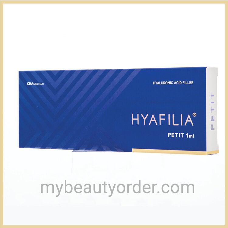 Best Hyafilia Petit Hyaluronic Acid from South Korea