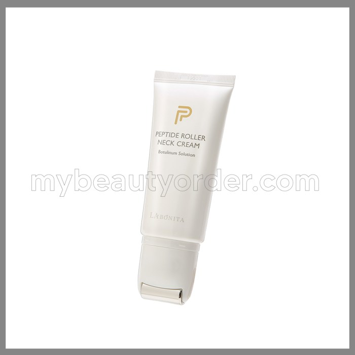 Peptide Neck Cream for man