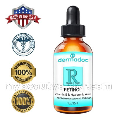 Excellent Hyaluronic Acid Retinol Serum