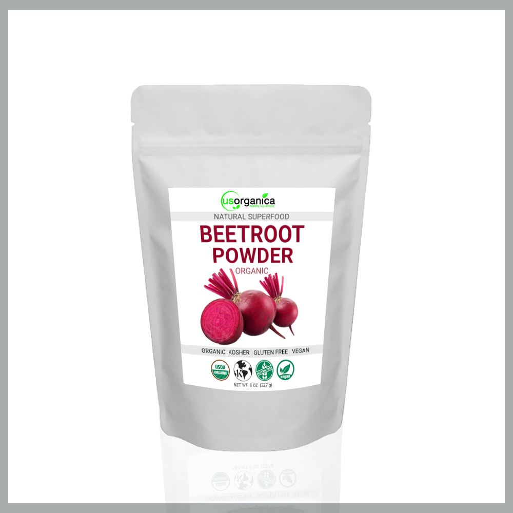 beetroot powder benefits for skin