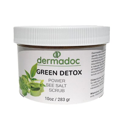 fresh detox scrub charcoal purifying body scrub