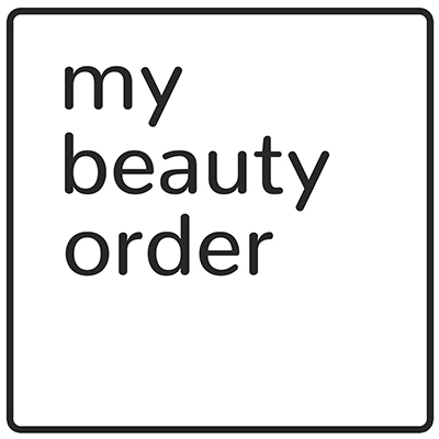 usa supplier My beauty order logo