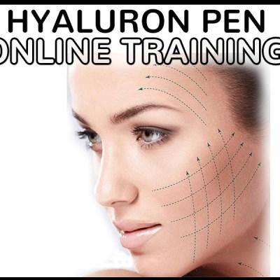 best usa online hyaluron pen training