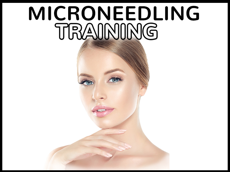 best usa microneedling pen training