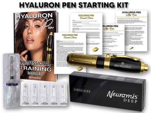 Best USA Hyaluron Pen Starting kit