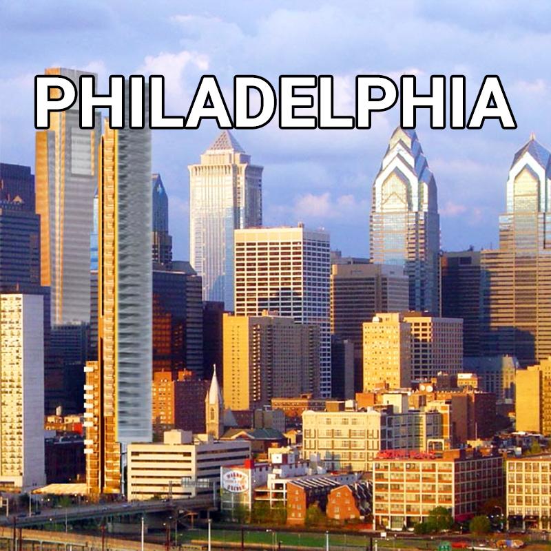 Pennsylvania Philadelphia beauty trainings and practice, private class