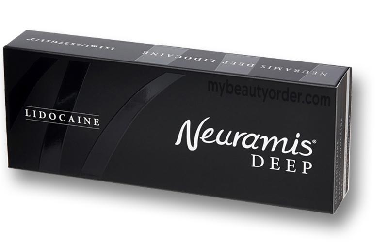 Neuramis Deep professional lips filler in USA