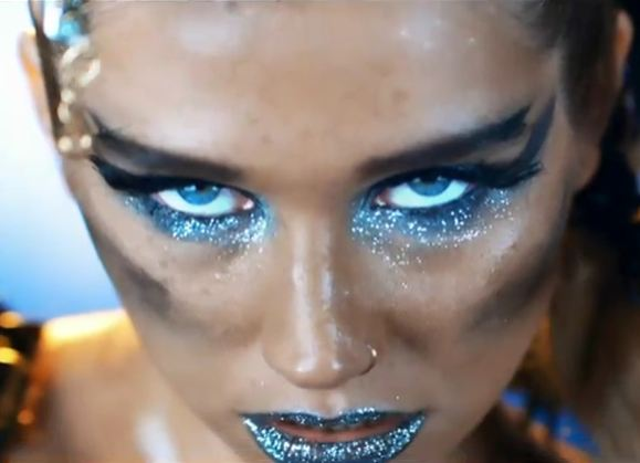 Inspiration Kesha
