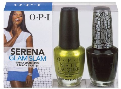 OPI Serena Williams