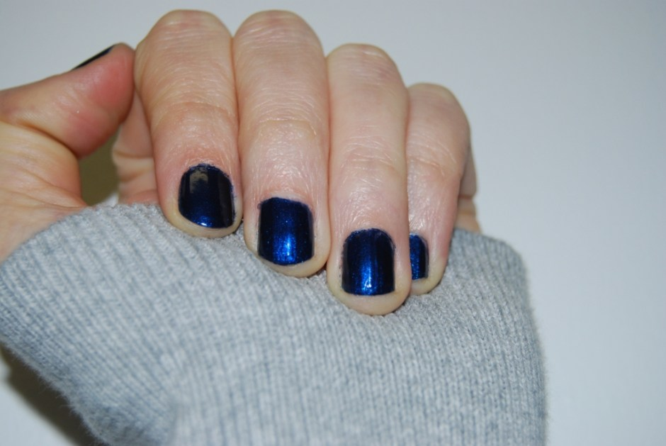 Sephora by OPI Opning Night 4