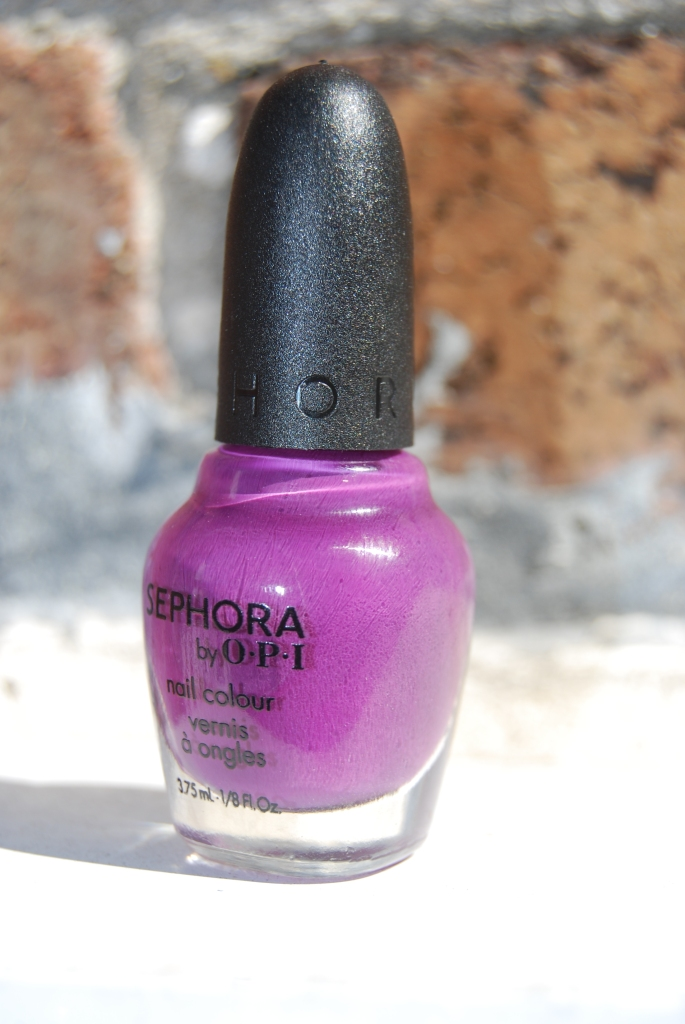 Sephora by OPI What a Broad