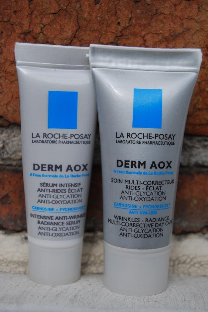 La Roche Posay DERM AOX