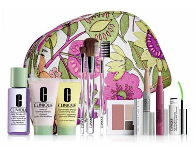 Bon plan Clinique chez Holt Renfrew [ Canada only ]