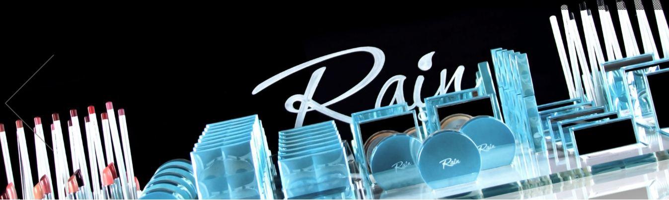 Rain Cosmetics [ Bon plan Canada & USA ]