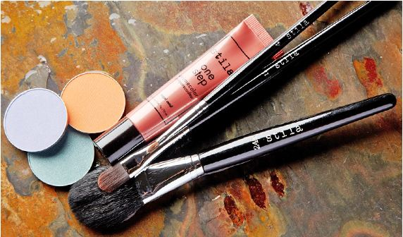 Stila Cosmetics sur Hautelook [ Canada & USA only]