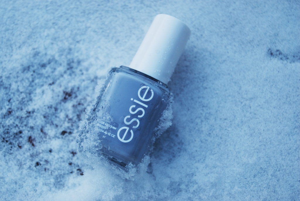 Essie vernis Cocktail Bling
