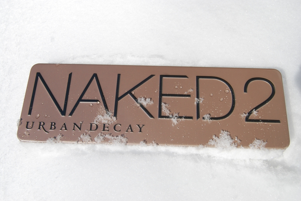 Urban Decay Naked 2, on la veut?