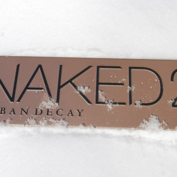 Urban Decay Naked 2, on la veut?