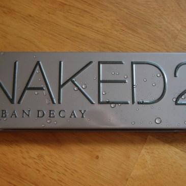 Urban Decay Naked 2… on la veut!