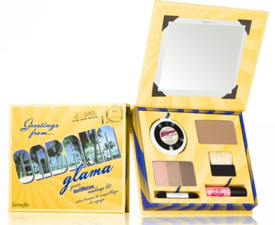 Wanted : Cabana Glama [Benefit]
