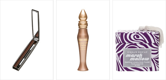 Urban Decay et Rain Cosmetics sur Hautelook! [USA & Canada only]
