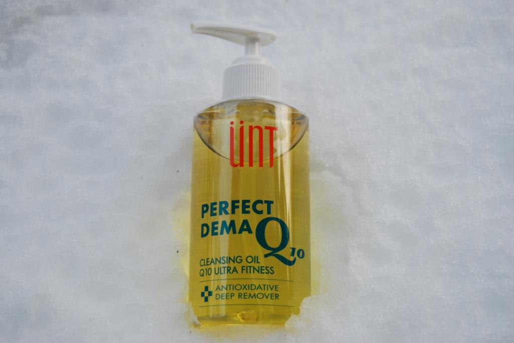 Ünt huile démaquillante Perfect DemaQ10