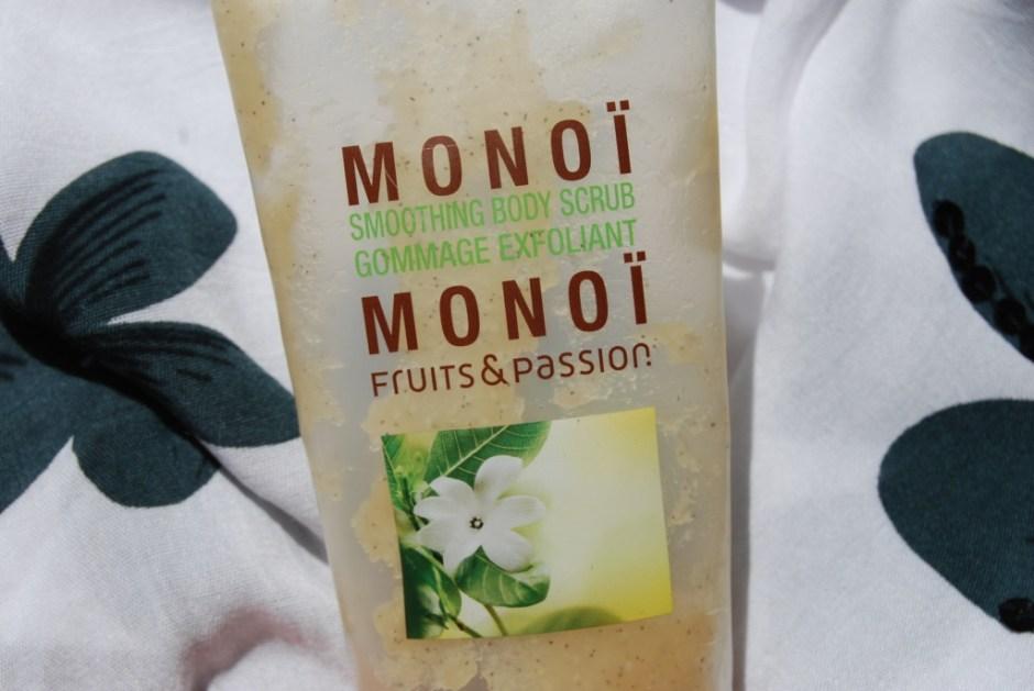 Monoï 3