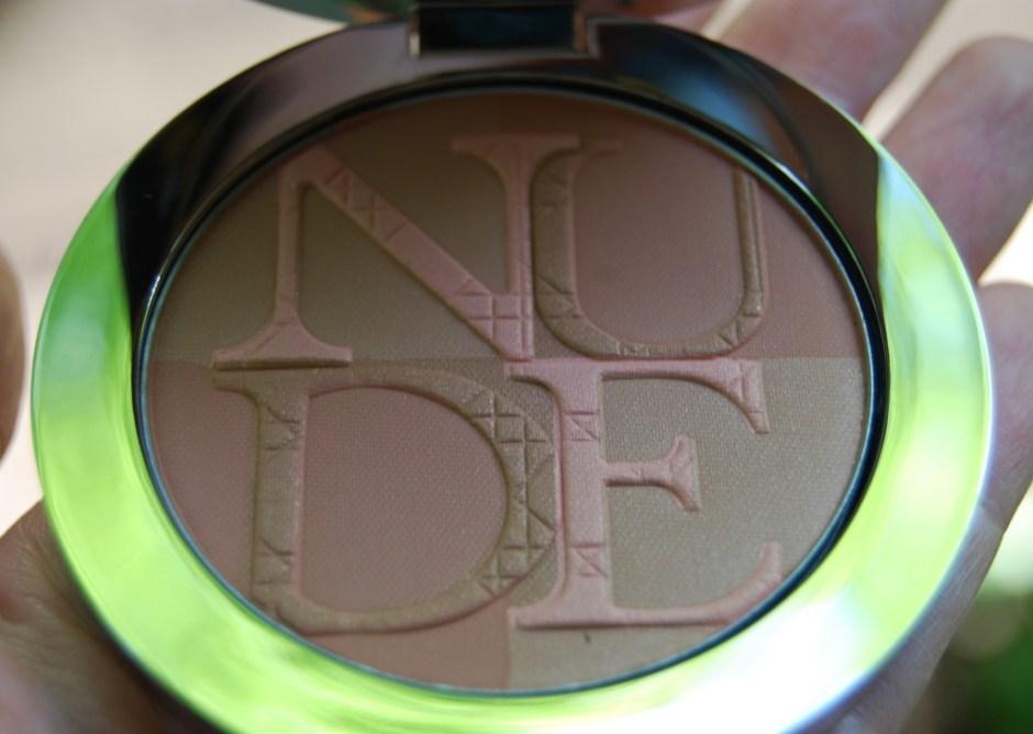 DiorSkin Nude Tan 8