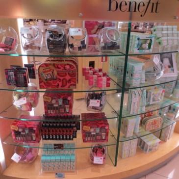 Le défi du lundi: Benefit Cosmetics