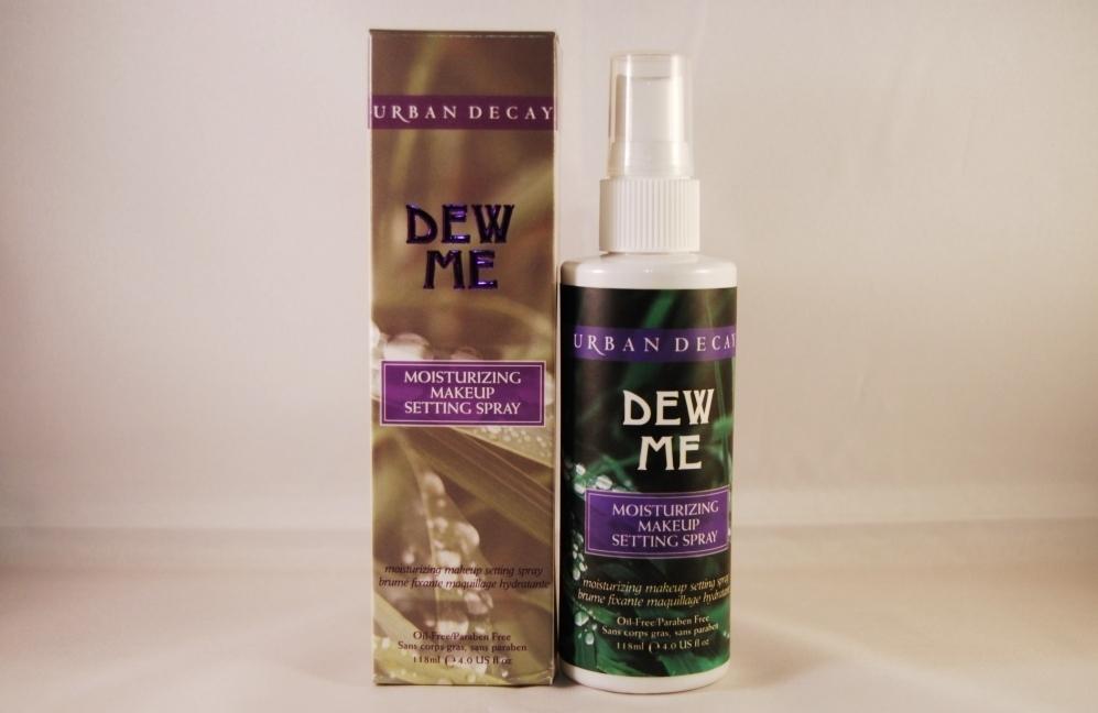 UD Dew me 9