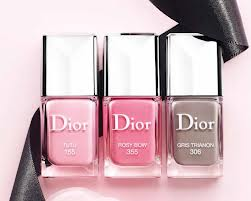 Dior Chérie Bow vernis