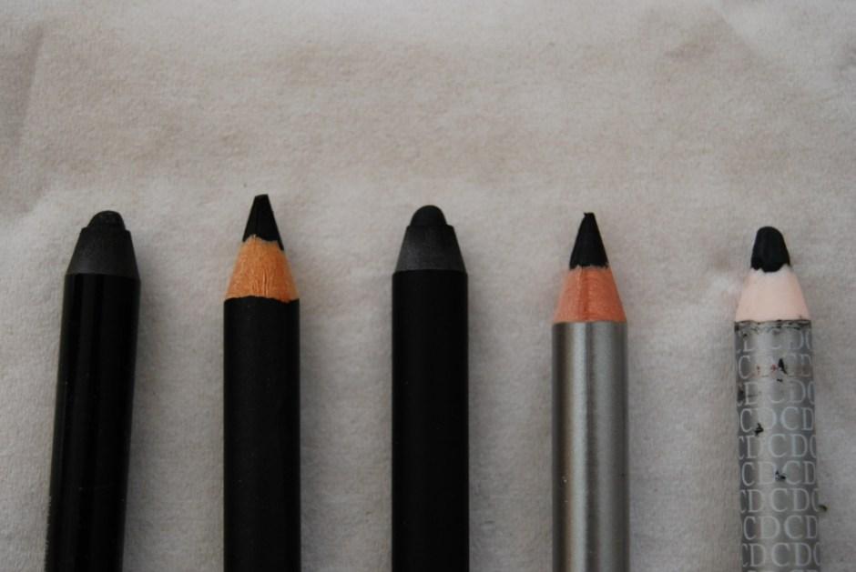 Crayons 7