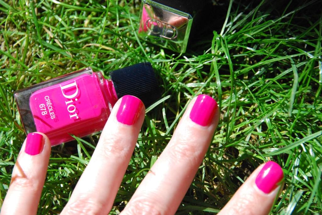 Dior Summer Mix vernissage