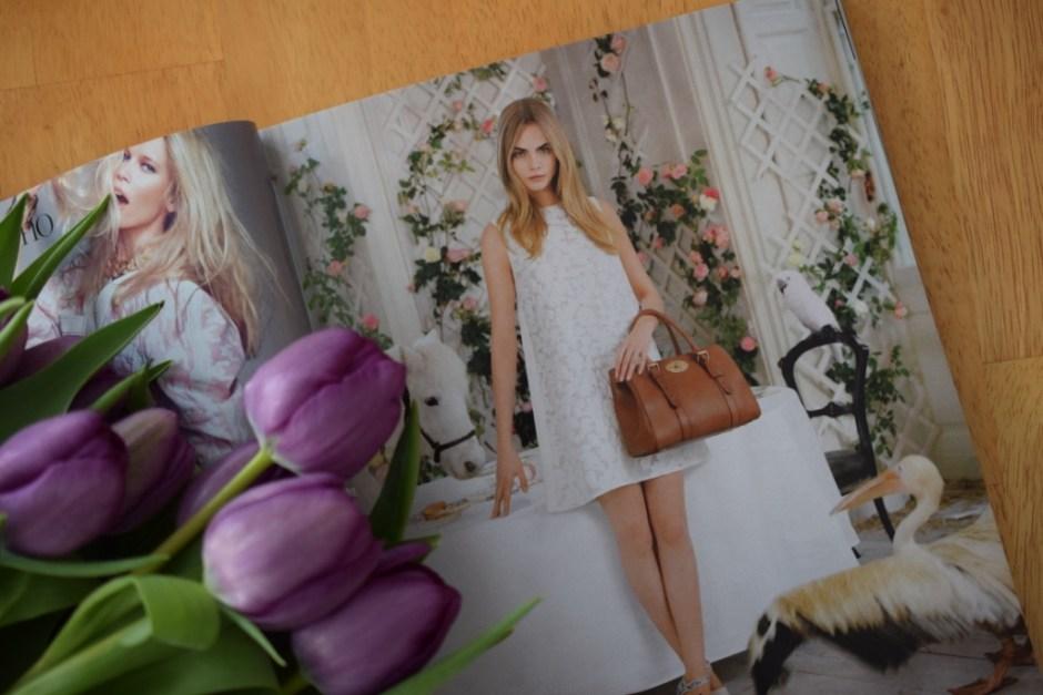 9 magazine printemps