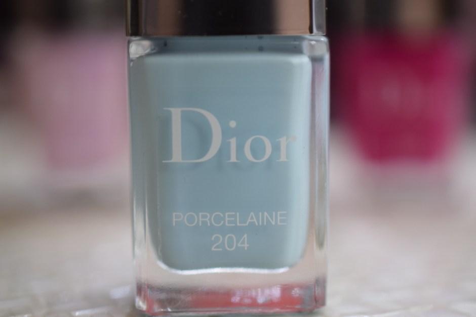 Dior Trianon Porcelaine 7
