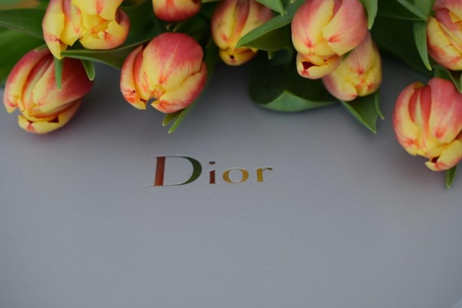Variations florales 8 Dior