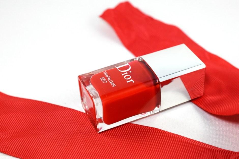 Dior Trafalgar rouge