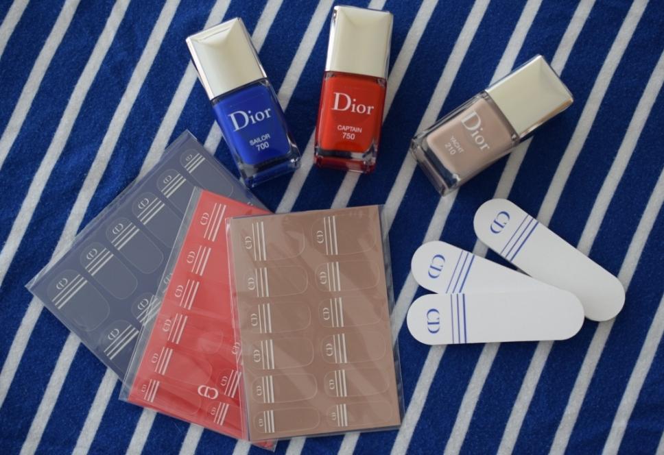 Dior Transatlantique summer 2014 9