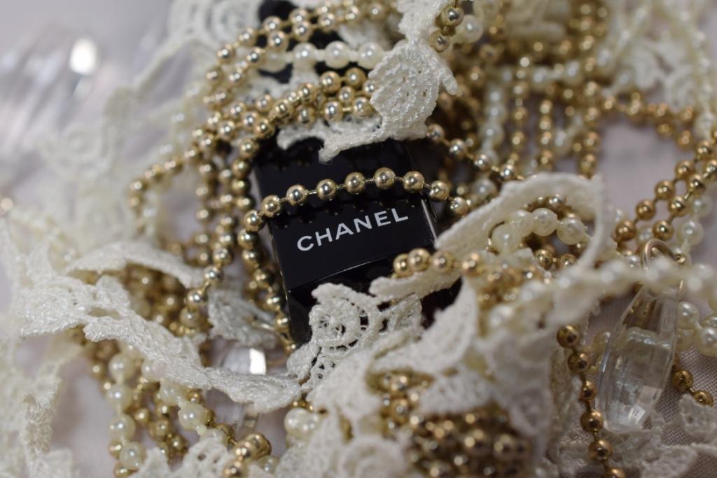Chanel [défi du lundi]